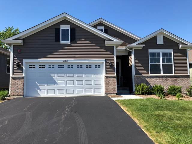 6488 Doral Drive, Gurnee, IL 60031 (MLS #10962878) :: Jacqui Miller Homes