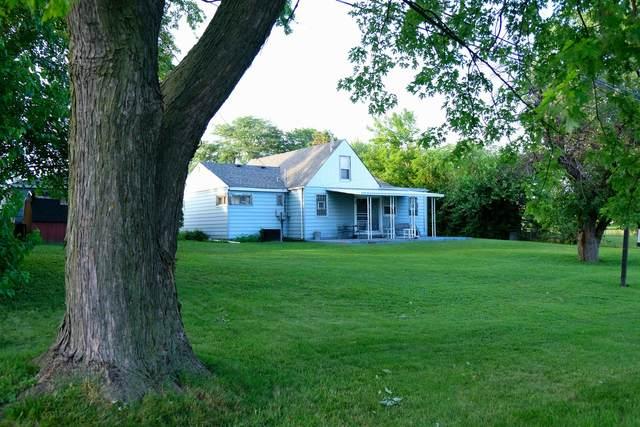 614 E Jefferson Street, Bensenville, IL 60106 (MLS #10962900) :: Janet Jurich
