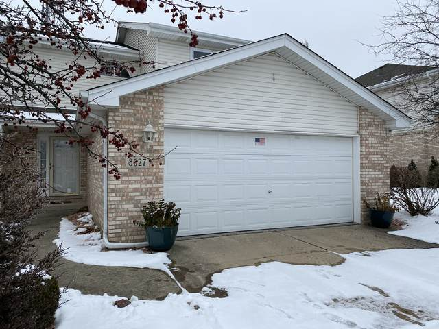 8627 Miroballi Drive, Hickory Hills, IL 60457 (MLS #10962916) :: The Wexler Group at Keller Williams Preferred Realty