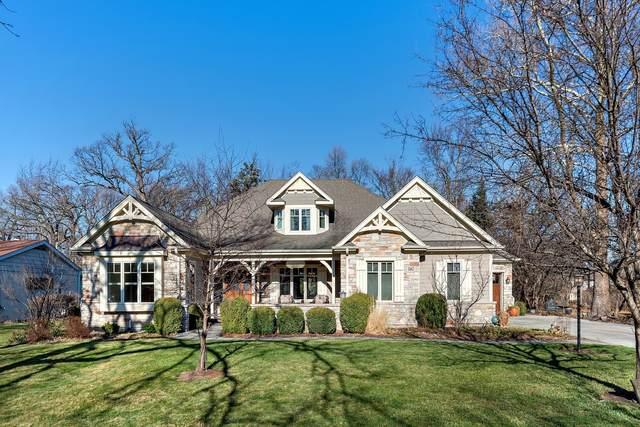 140 Timber Trail Drive, Oak Brook, IL 60523 (MLS #10962958) :: Janet Jurich