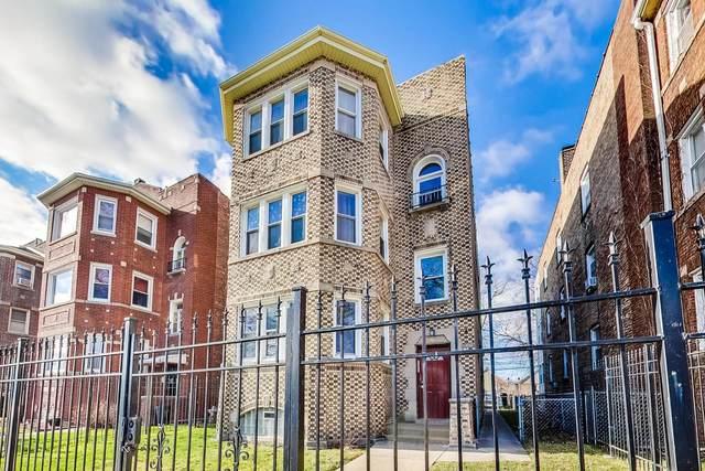 8638 S Euclid Avenue, Chicago, IL 60617 (MLS #10962982) :: Schoon Family Group
