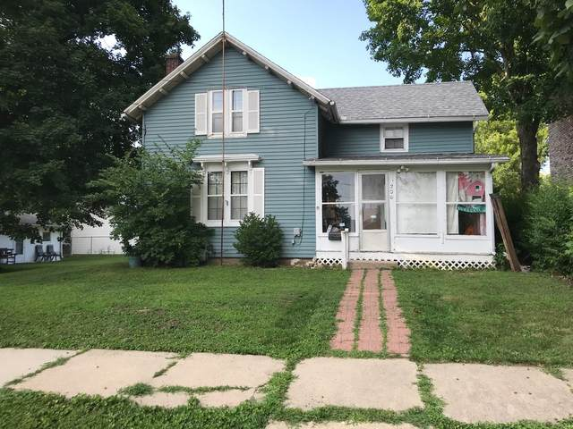 206 W North Street, Morrison, IL 61270 (MLS #10962992) :: The Spaniak Team