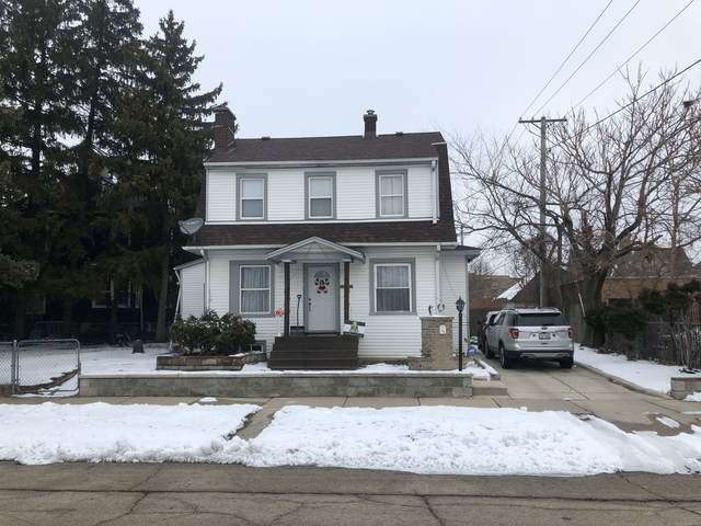 512 Randolph Street, Maywood, IL 60153 (MLS #10963020) :: Schoon Family Group