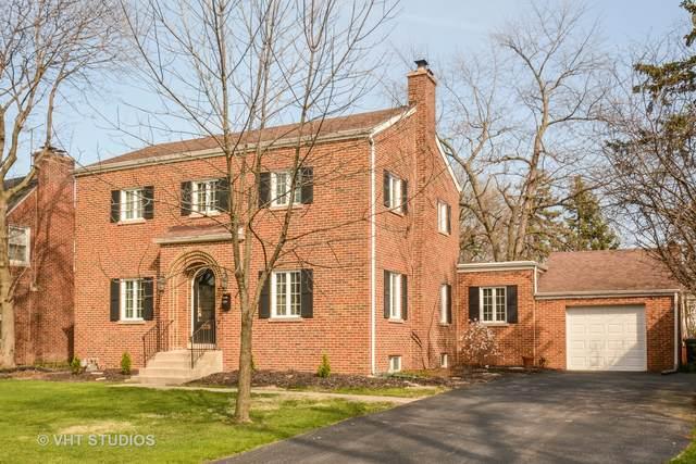 825 Argyle Avenue, Flossmoor, IL 60422 (MLS #10963058) :: The Wexler Group at Keller Williams Preferred Realty