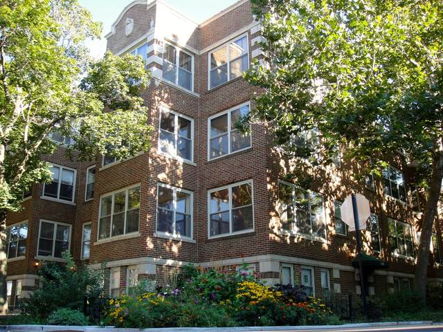 6259 N Magnolia Avenue #1, Chicago, IL 60660 (MLS #10963086) :: The Wexler Group at Keller Williams Preferred Realty