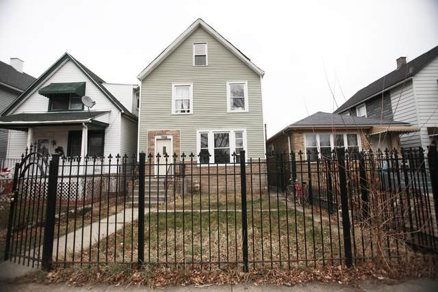 2129 N Kenneth Avenue, Chicago, IL 60639 (MLS #10963116) :: The Wexler Group at Keller Williams Preferred Realty