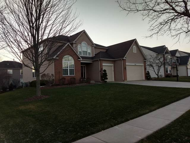 1743 Apple Valley Drive, Wauconda, IL 60084 (MLS #10963142) :: Suburban Life Realty