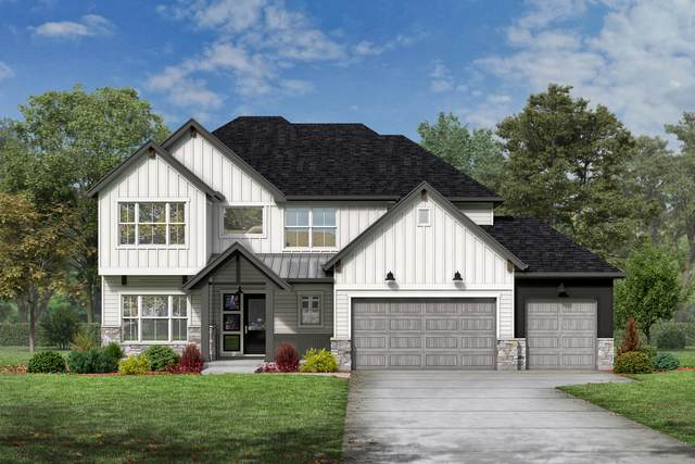 26207 Baxter Court, Plainfield, IL 60585 (MLS #10963193) :: Schoon Family Group