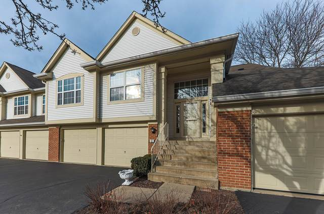 30W034 Mayfair Court D, Warrenville, IL 60555 (MLS #10963209) :: The Wexler Group at Keller Williams Preferred Realty