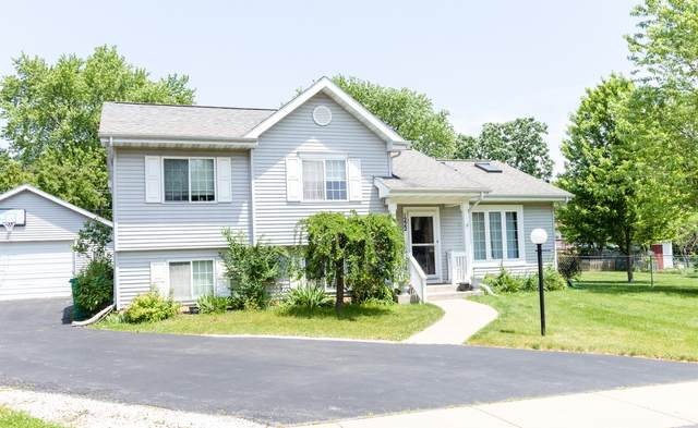 1222 Lee Street, Wheeling, IL 60090 (MLS #10963257) :: Janet Jurich