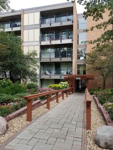 6020 Oakwood Drive 3C, Lisle, IL 60532 (MLS #10963300) :: The Wexler Group at Keller Williams Preferred Realty