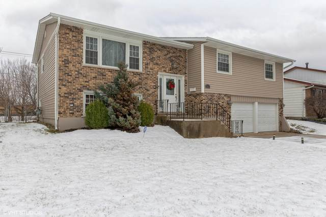 16453 Woodlawn West Avenue, South Holland, IL 60473 (MLS #10963369) :: Jacqui Miller Homes