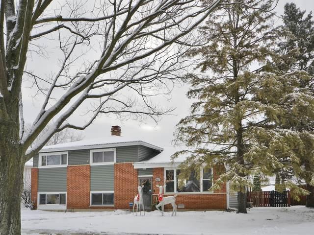1911 E Camp Mcdonald Road, Mount Prospect, IL 60056 (MLS #10963390) :: The Dena Furlow Team - Keller Williams Realty