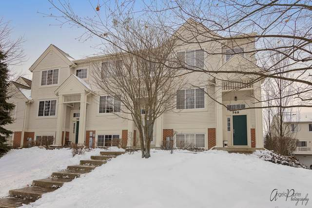 568 S Rosehall Lane, Round Lake, IL 60073 (MLS #10963410) :: Jacqui Miller Homes