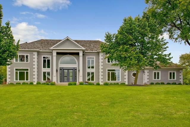 56 Hillburn Lane, North Barrington, IL 60010 (MLS #10963412) :: Schoon Family Group