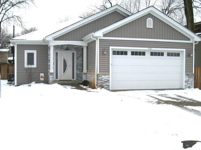 170 Pine Lane, Wood Dale, IL 60191 (MLS #10963462) :: Jacqui Miller Homes