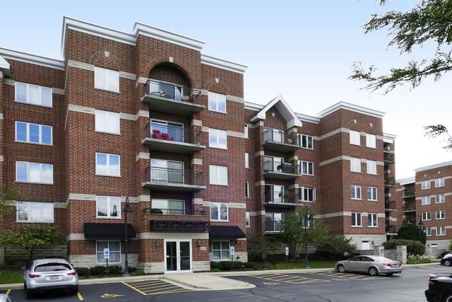 3401 N Carriageway Drive #310, Arlington Heights, IL 60004 (MLS #10963469) :: The Wexler Group at Keller Williams Preferred Realty