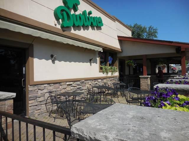 10154 S Roberts Road, Palos Hills, IL 60465 (MLS #10963471) :: Jacqui Miller Homes