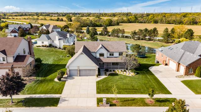 8320 W Parkview Lane, Frankfort, IL 60423 (MLS #10963516) :: Suburban Life Realty