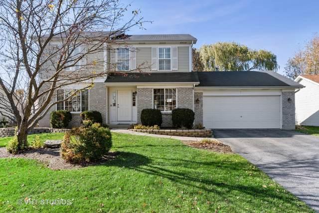 115 S Hankes Road, Aurora, IL 60506 (MLS #10963595) :: Jacqui Miller Homes