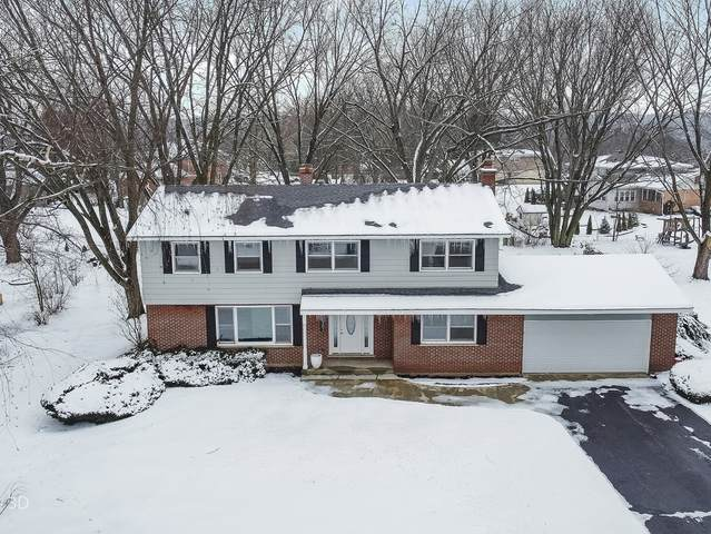 1202 Carol Crest Drive, Sleepy Hollow, IL 60118 (MLS #10963668) :: The Spaniak Team