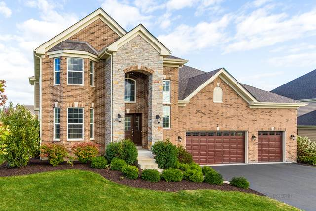 2 N Catalpa Drive, Hawthorn Woods, IL 60047 (MLS #10963680) :: Helen Oliveri Real Estate