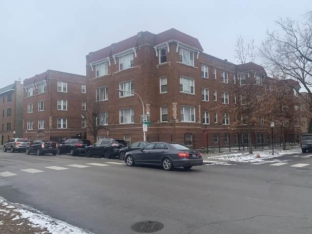 2107 E 67TH Street #204, Chicago, IL 60649 (MLS #10963750) :: Ani Real Estate