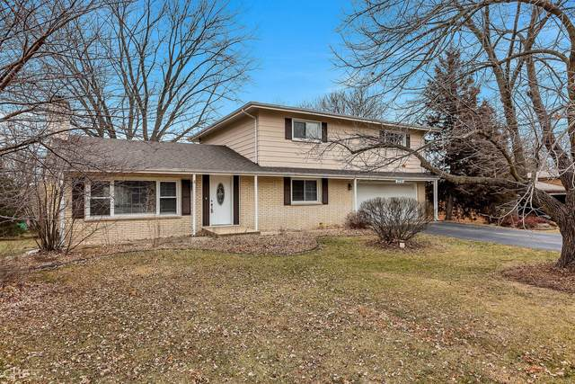 2711 Sequoia Drive, Mchenry, IL 60051 (MLS #10963763) :: Jacqui Miller Homes