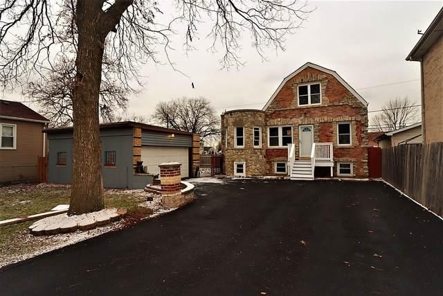 1638 N 39th Avenue, Stone Park, IL 60165 (MLS #10963842) :: The Dena Furlow Team - Keller Williams Realty