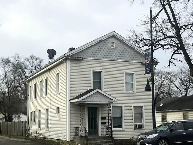 540 W Broadway Street, Bradley, IL 60915 (MLS #10963923) :: Jacqui Miller Homes