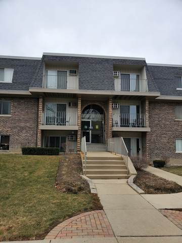 876 Blossom Lane #304, Prospect Heights, IL 60070 (MLS #10963941) :: The Wexler Group at Keller Williams Preferred Realty
