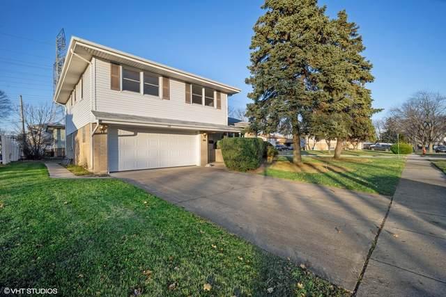 126 W Kathleen Drive, Des Plaines, IL 60016 (MLS #10963957) :: Lewke Partners