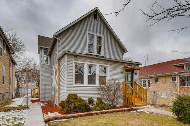 9434 S Langley Avenue, Chicago, IL 60619 (MLS #10963970) :: Schoon Family Group