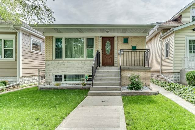 3245 N Orange Avenue, Chicago, IL 60634 (MLS #10963975) :: The Wexler Group at Keller Williams Preferred Realty