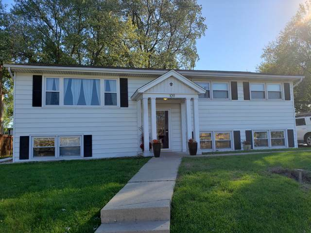 109 58th Place, Clarendon Hills, IL 60514 (MLS #10963981) :: Schoon Family Group