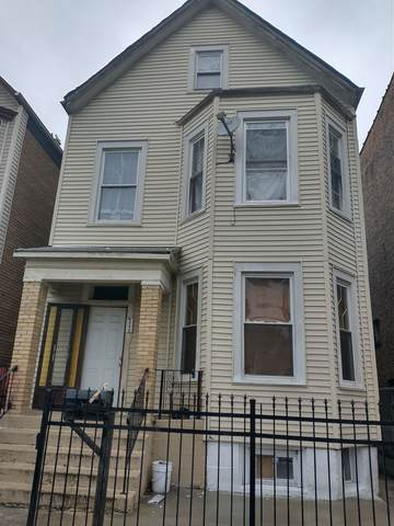 4118 W 25th Street, Chicago, IL 60623 (MLS #10963983) :: The Wexler Group at Keller Williams Preferred Realty