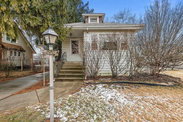 3423 Arden Avenue, Brookfield, IL 60513 (MLS #10963986) :: Suburban Life Realty