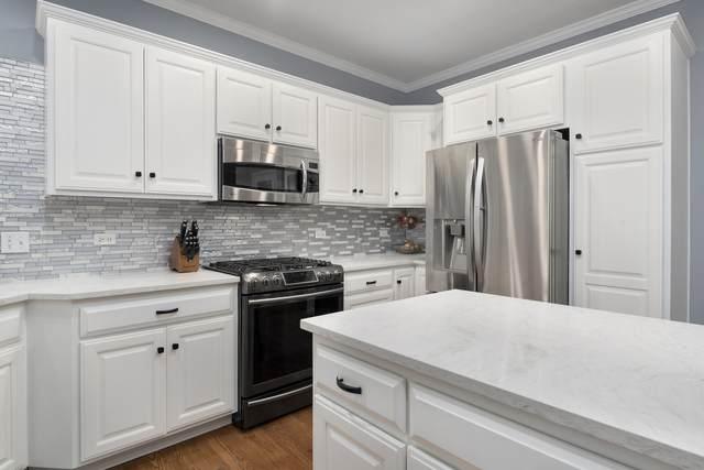 5679 Rosinweed Lane, Naperville, IL 60564 (MLS #10963987) :: Suburban Life Realty