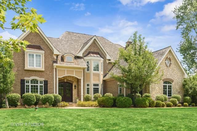 22599 N Evergreen Court, Kildeer, IL 60047 (MLS #10964003) :: Helen Oliveri Real Estate