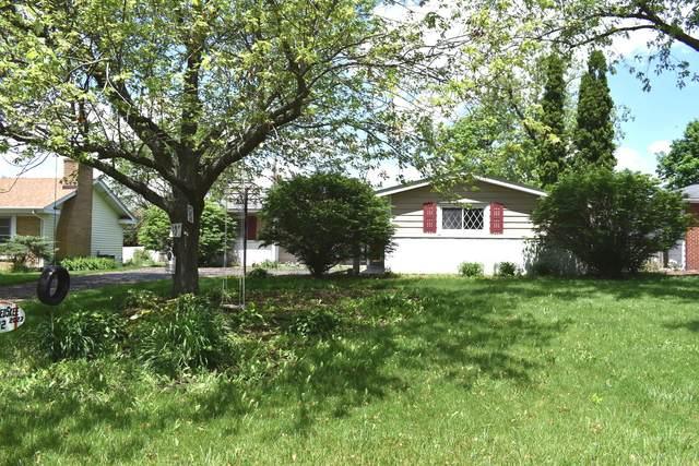 1411 Paula Avenue, Wheaton, IL 60189 (MLS #10964114) :: The Dena Furlow Team - Keller Williams Realty