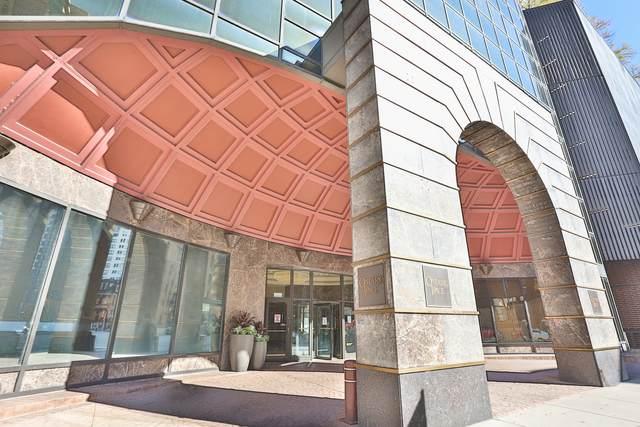 10 E Ontario Street #2501, Chicago, IL 60611 (MLS #10964195) :: Helen Oliveri Real Estate
