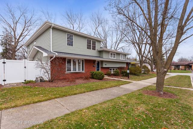1240 Basswood Drive, Naperville, IL 60540 (MLS #10964226) :: John Lyons Real Estate