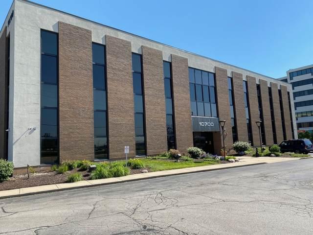 10700 W Higgins Road #340, Rosemont, IL 60018 (MLS #10964263) :: The Wexler Group at Keller Williams Preferred Realty