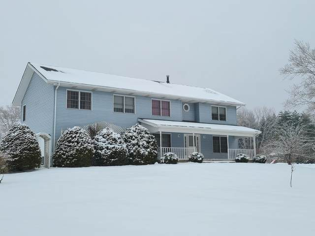 10 Fox Run Drive, Newark, IL 60541 (MLS #10964330) :: Jacqui Miller Homes