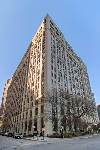 680 N Lake Shore Drive #1502, Chicago, IL 60611 (MLS #10964381) :: The Wexler Group at Keller Williams Preferred Realty