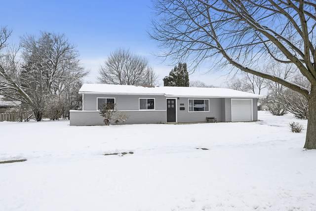 6996 Longmeadow Lane, Hanover Park, IL 60133 (MLS #10964409) :: Janet Jurich