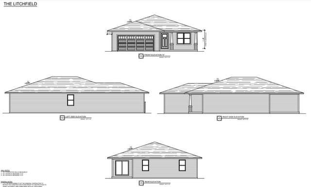 307 Wilkins Way, Bloomington, IL 61704 (MLS #10964505) :: Jacqui Miller Homes