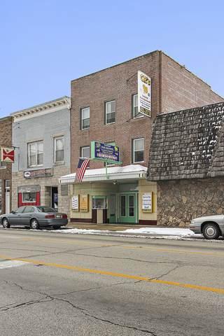 213 W Walnut Street, Watseka, IL 60970 (MLS #10964518) :: Janet Jurich
