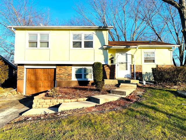 17651 Hillcrest Drive, Country Club Hills, IL 60478 (MLS #10964529) :: Jacqui Miller Homes