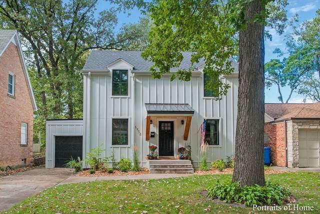 6958 N Tonty Avenue, Chicago, IL 60646 (MLS #10964530) :: Suburban Life Realty